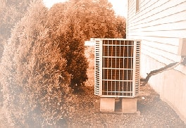 heat pump installation, well-planned, properly installed heat pump