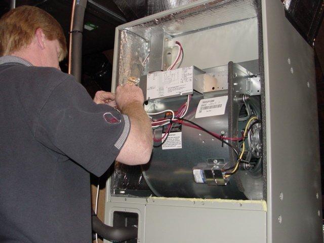 Do it yourself air conditioning installation hvac projects hvac hannabery hvac job photo hannabery hvac job photo solutioingenieria Images