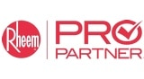 See what a Rheem-Recognized Pro Partner can mean for you