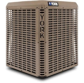 York Air Conditioning System