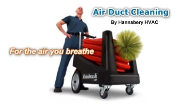 Rotobrush Duct Cleaning - For the Air you Breathe.
