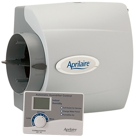 Aprilaire Model 600 Bypass Humidifier