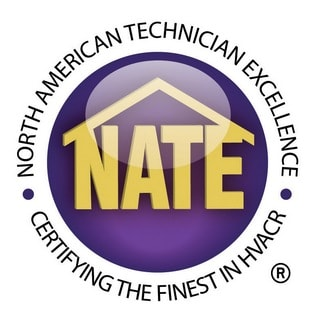 NATE Logo- North American Technician Excellence