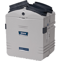 GuardianPlus Air Systems, 2-year Warranty