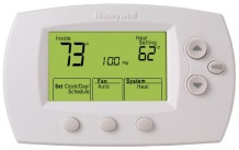 Honeywell FocusPRO Thermostat