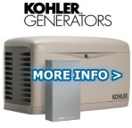 Honeywell Backup Generator