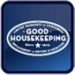 Good Housekeeping seal, York air conditioners and heat pumps