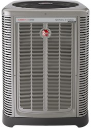 Rheem Classic Series Plus High Efficiency Air Conditioner