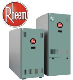 Rheem Oil Furnaces