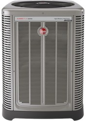 Rheem Classic Plus Series High Efficiency Heat Pump