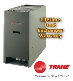 Trane Oil Furnaces