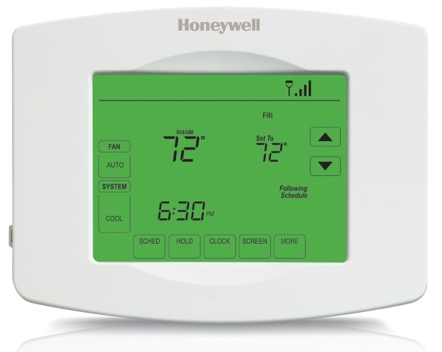 Honeywell Wi-Fi VisionPRO TH8320WF1029 Touchscreen Programmable Thermostat