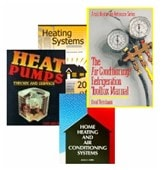 HVAC Books