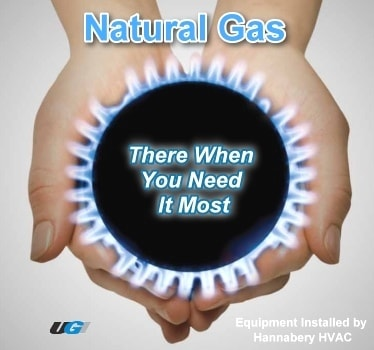 Natural Gas Conversions, Installations