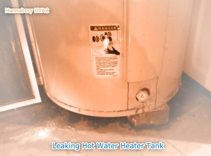 Assorted Water Heater Problems Commonly Reported Hvac