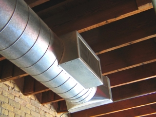 Custom Ductwork Design Fabrication Fiberglass Sheet