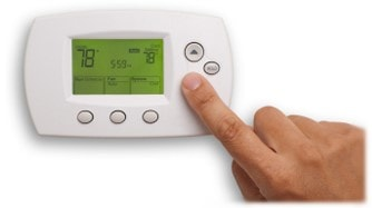 programmable thermostats save money