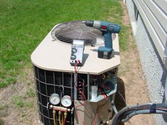 Heat Pump Service and Maintenance