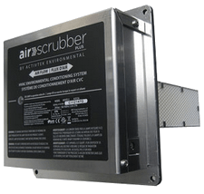 Air Scrubber Plus Purification System