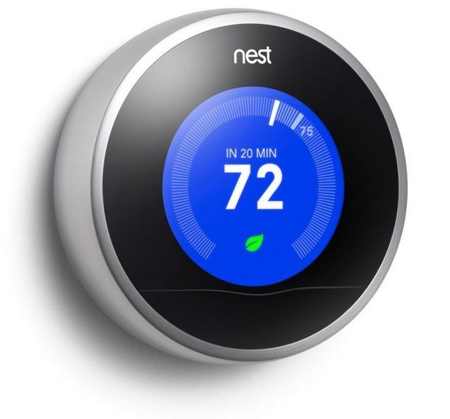 Remarkable Nest Learning Thermostat Installed By Hannabery Hvac Pro Contractor Wiring Cloud Scatahouseofspiritnl
