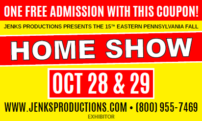 2017 Home Show Coupon
