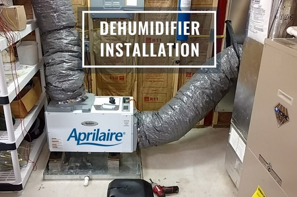 Whole-Home Dehumidification