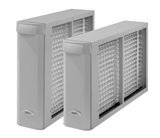 Aprilaire Models 2210 and 2410 Media Air Cleaners