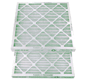 MERV 8 High Efficiency Pleated Air Filter